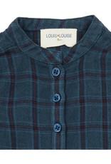 Louis Louise Grand-Père Kurta Shirt