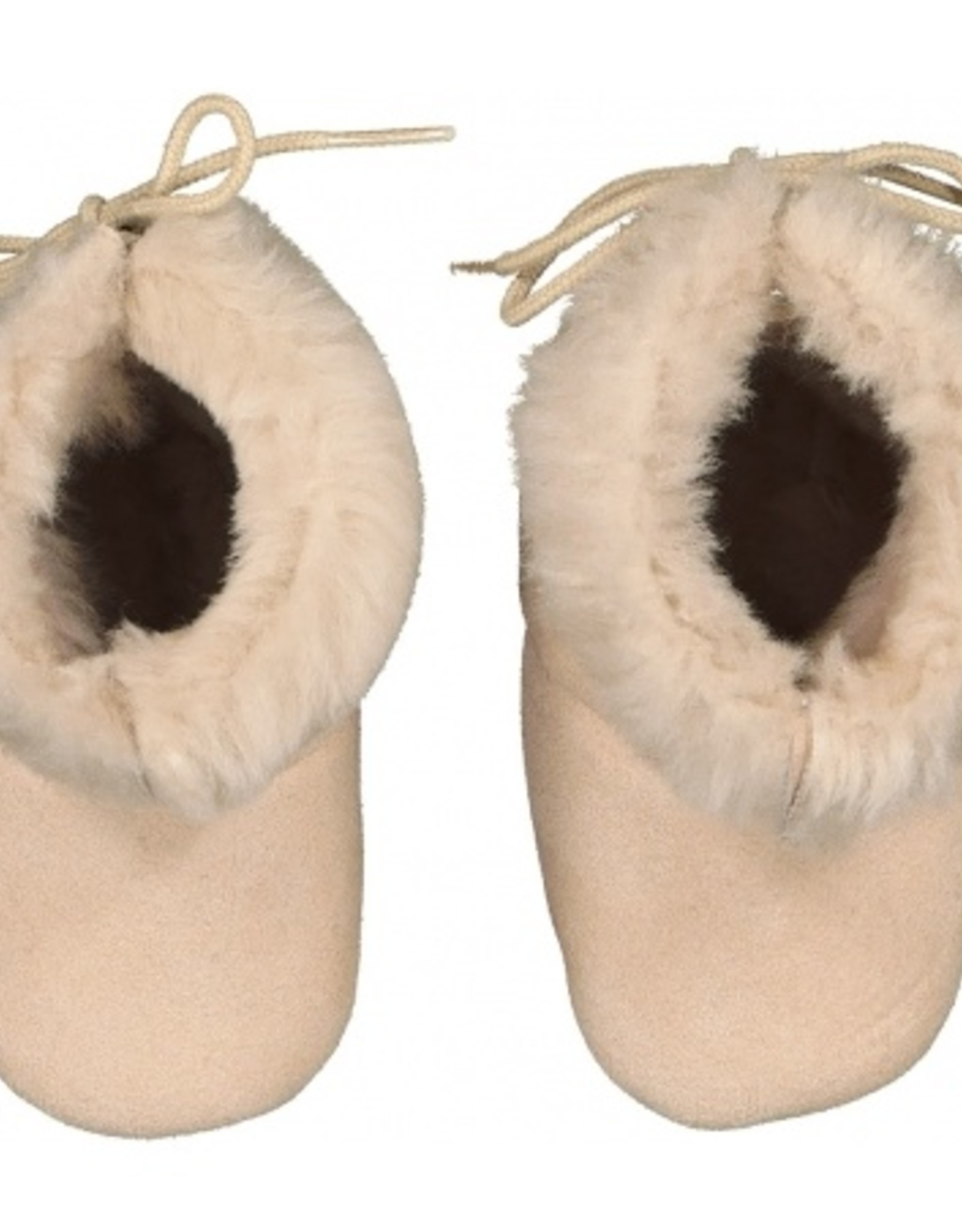 Sleepers Patt'Touch shearling