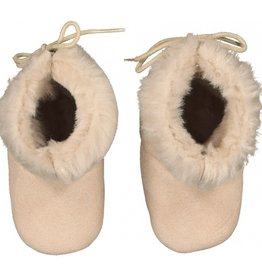 Louis Louise Sleepers Patt'Touch shearling