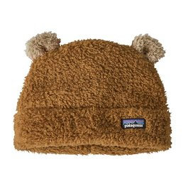 Furry Friends Fleece Hat