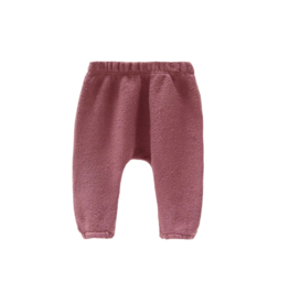 Textured baby pant