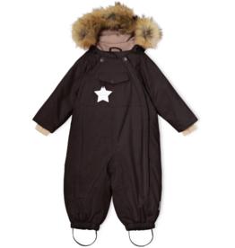 Wisti snowsuit fur