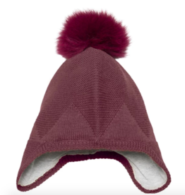 Gui Hood Fur