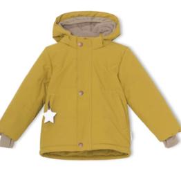 Wessel Jacket