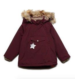 Wang Fur Jacket
