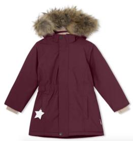 Wera Fur Jacket