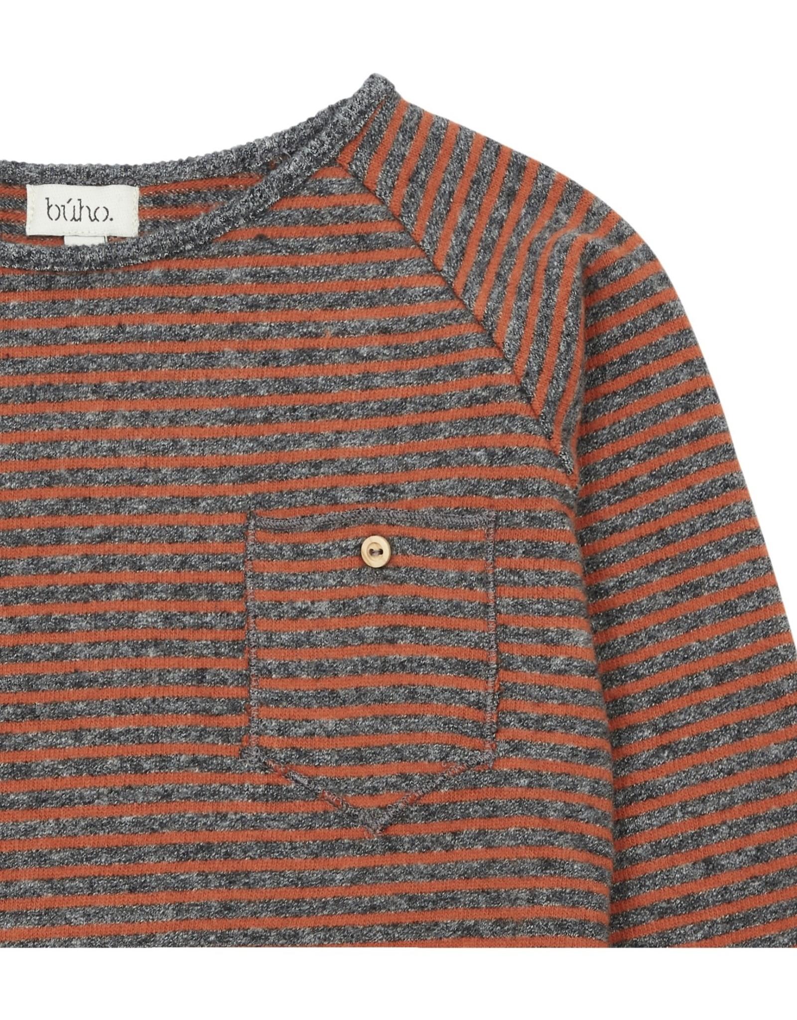 Buho Bruno Sweatshirt