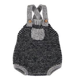Buho Nuka Knitted Romper