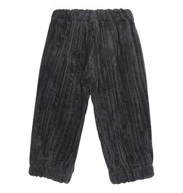 Pequeno Tocon Ribbed Trousers