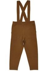 Fub Pantalon à bretelles