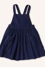 Petits Vilains Inès Pinafore Dress