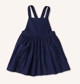 Petits Vilains Inès Pinafore Dress
