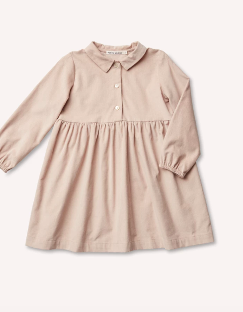 Petits Vilains Mathilde dress