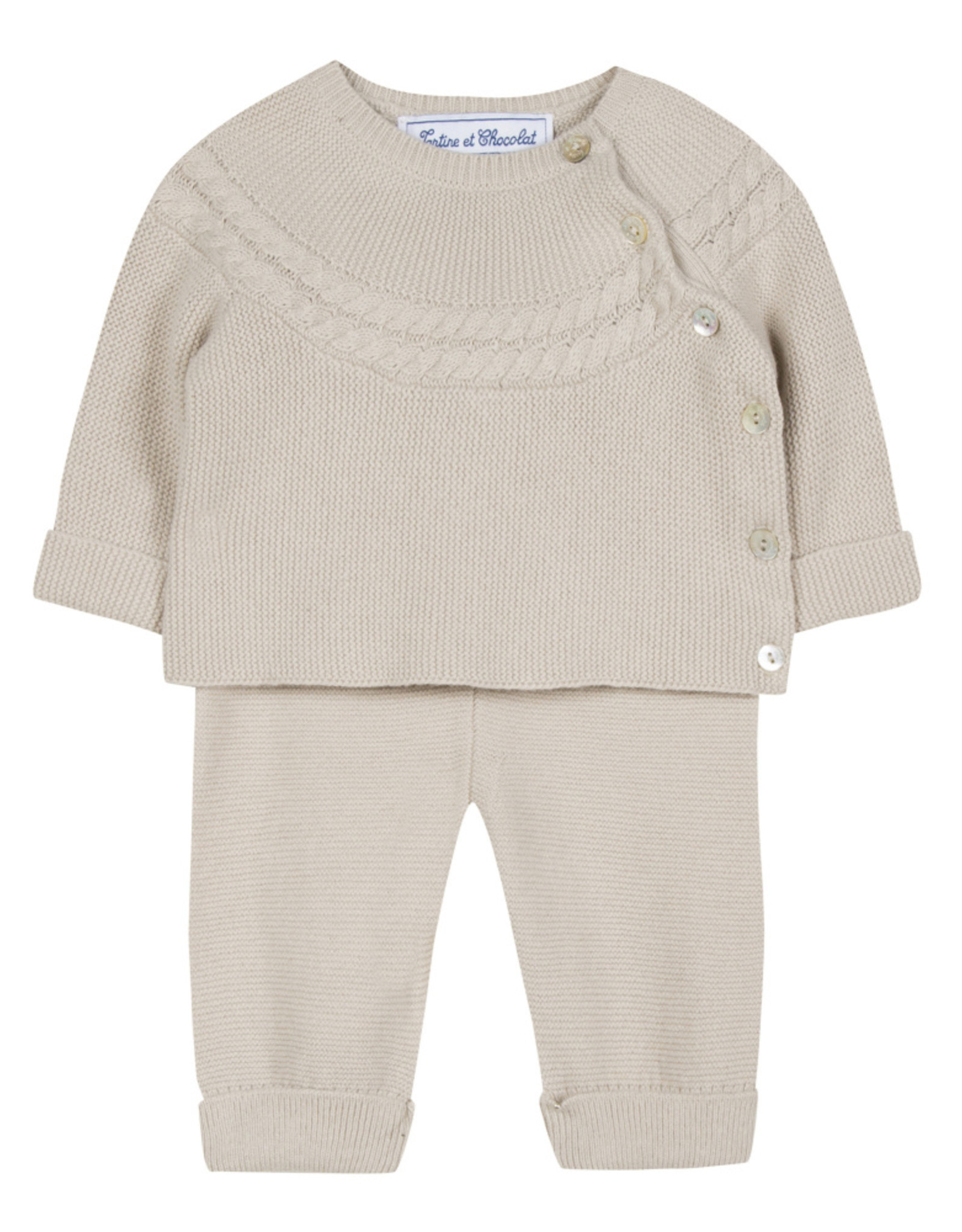 Beautifully Sweet baby outfit