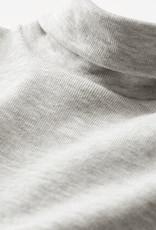 Roll-Neck Bodysuit