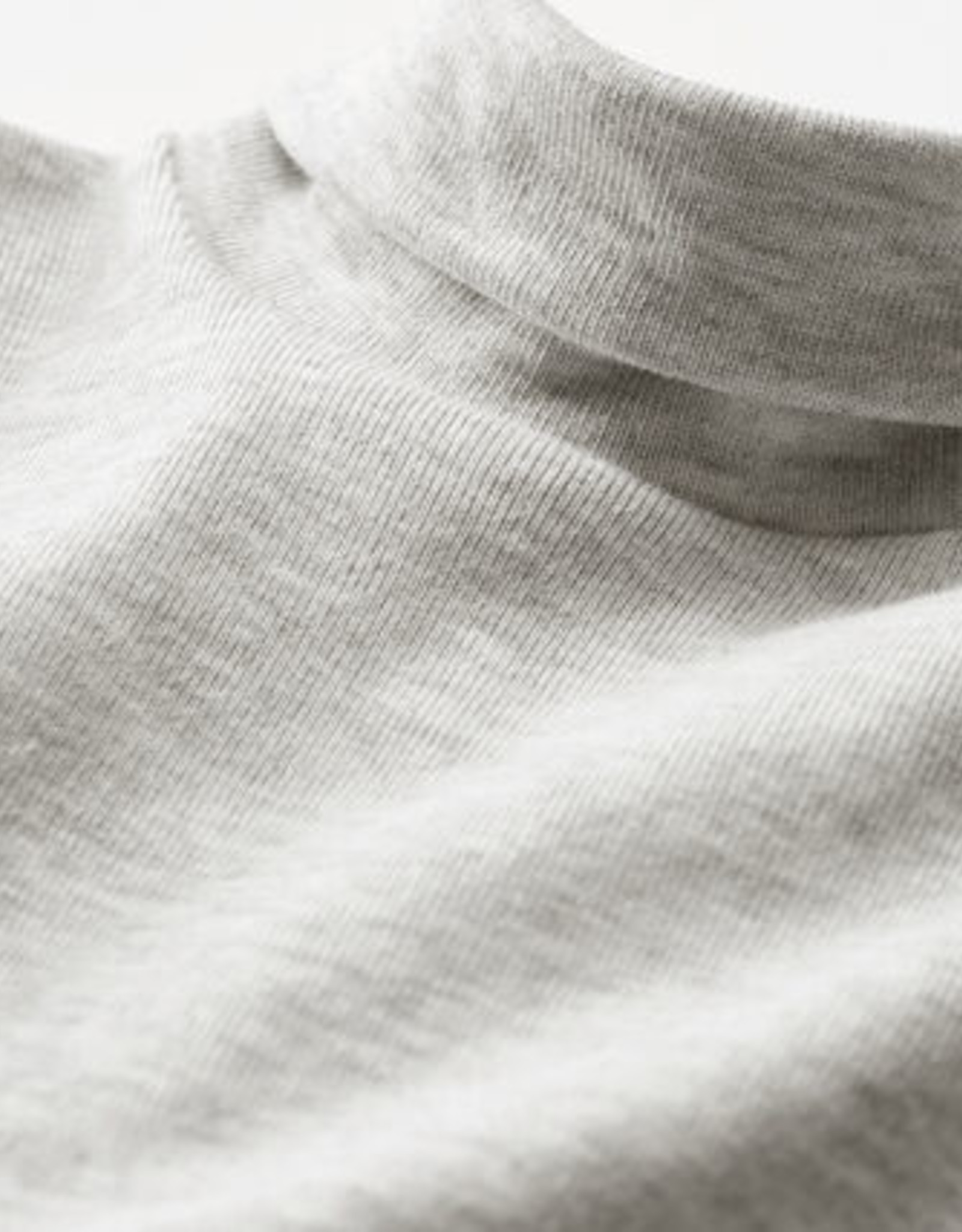 Petit Bateau Roll-Neck Bodysuit