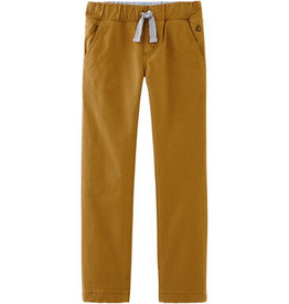 Lined Trousers