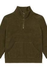 Morley Kris gator sweater