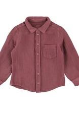 Morley Elroy Lightcord Cherokee Shirt