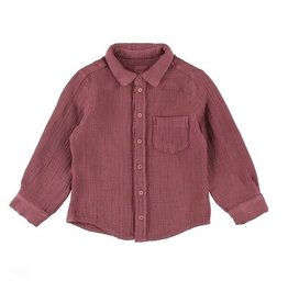 Elroy Lightcord Cherokee Shirt