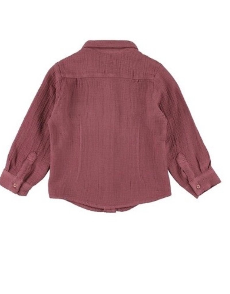 Elroy Lightcord Cherokee Shirt