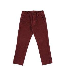 Pantalon Velours Milleraies Obius