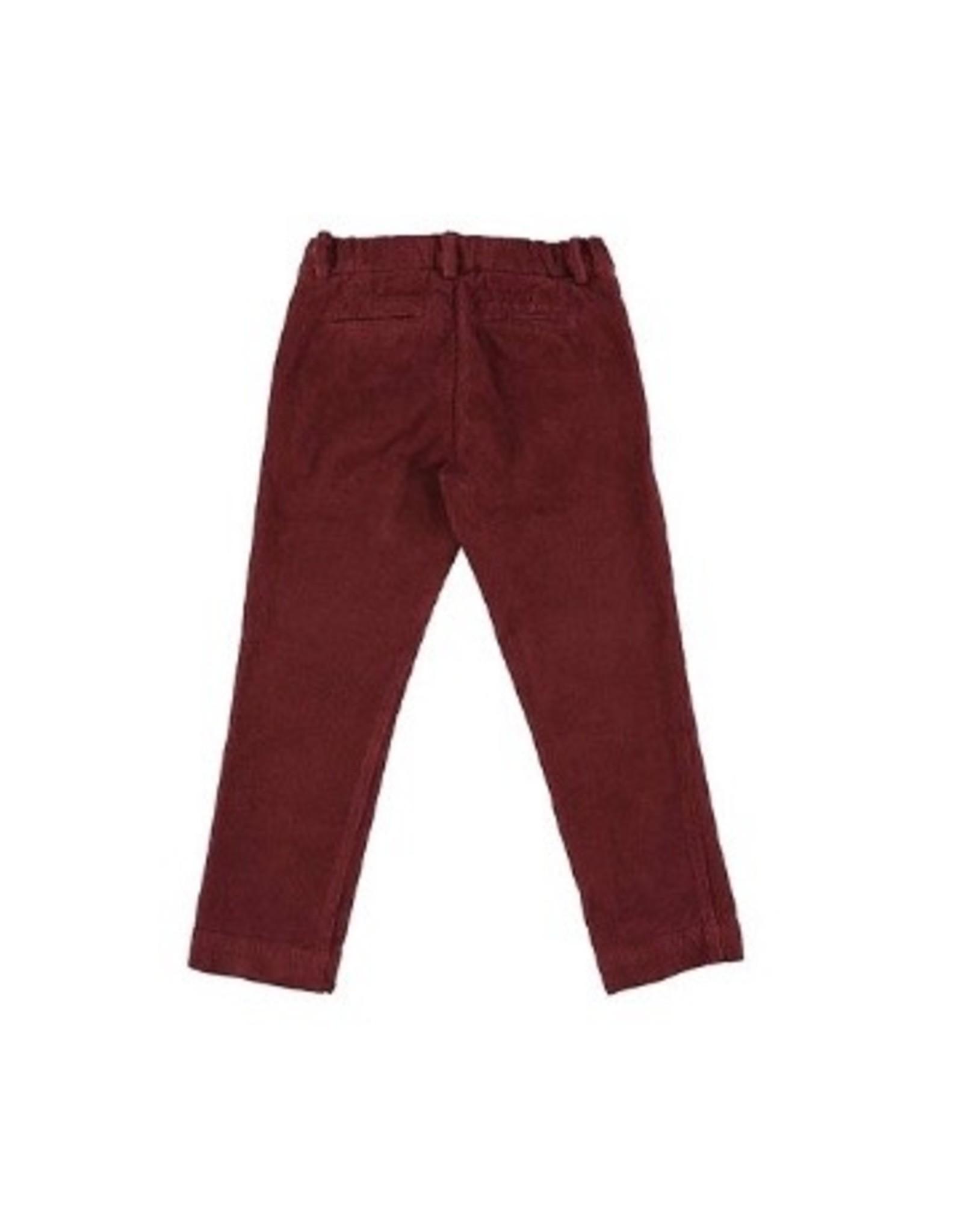 Obius Milleraies Corduroy Trousers