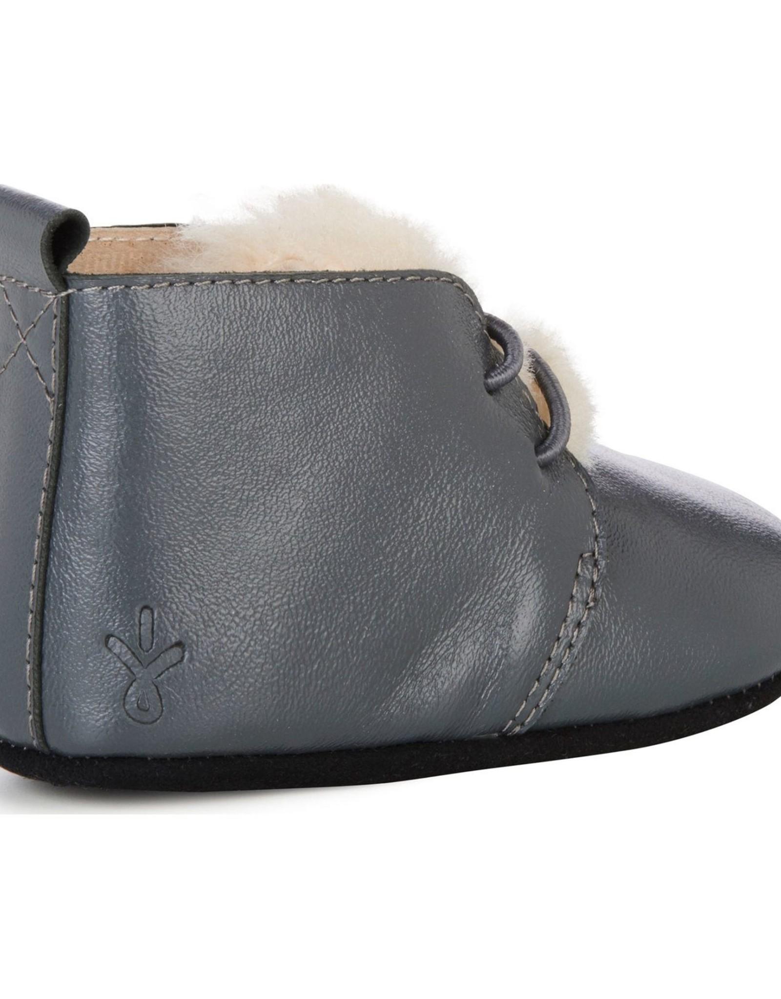 Emu Poppy bootie