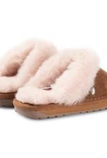 Jolie Quilt Slippers
