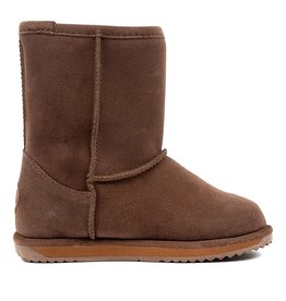 Emu Brumby boots