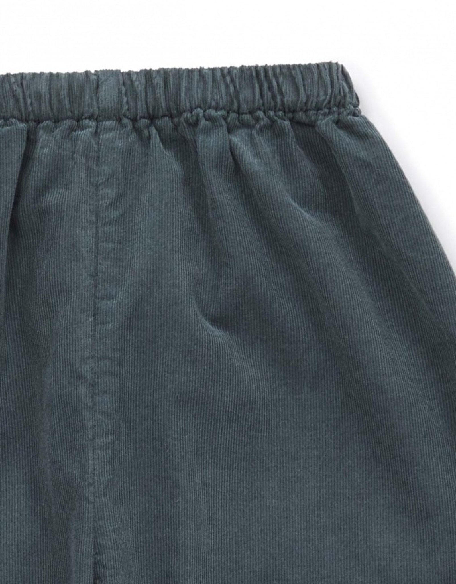 Gaufre Velvet Trousers