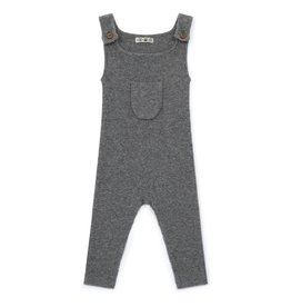 Bonton Cotton Wool Dungarees