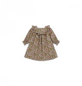 Bonton Rose baby dress