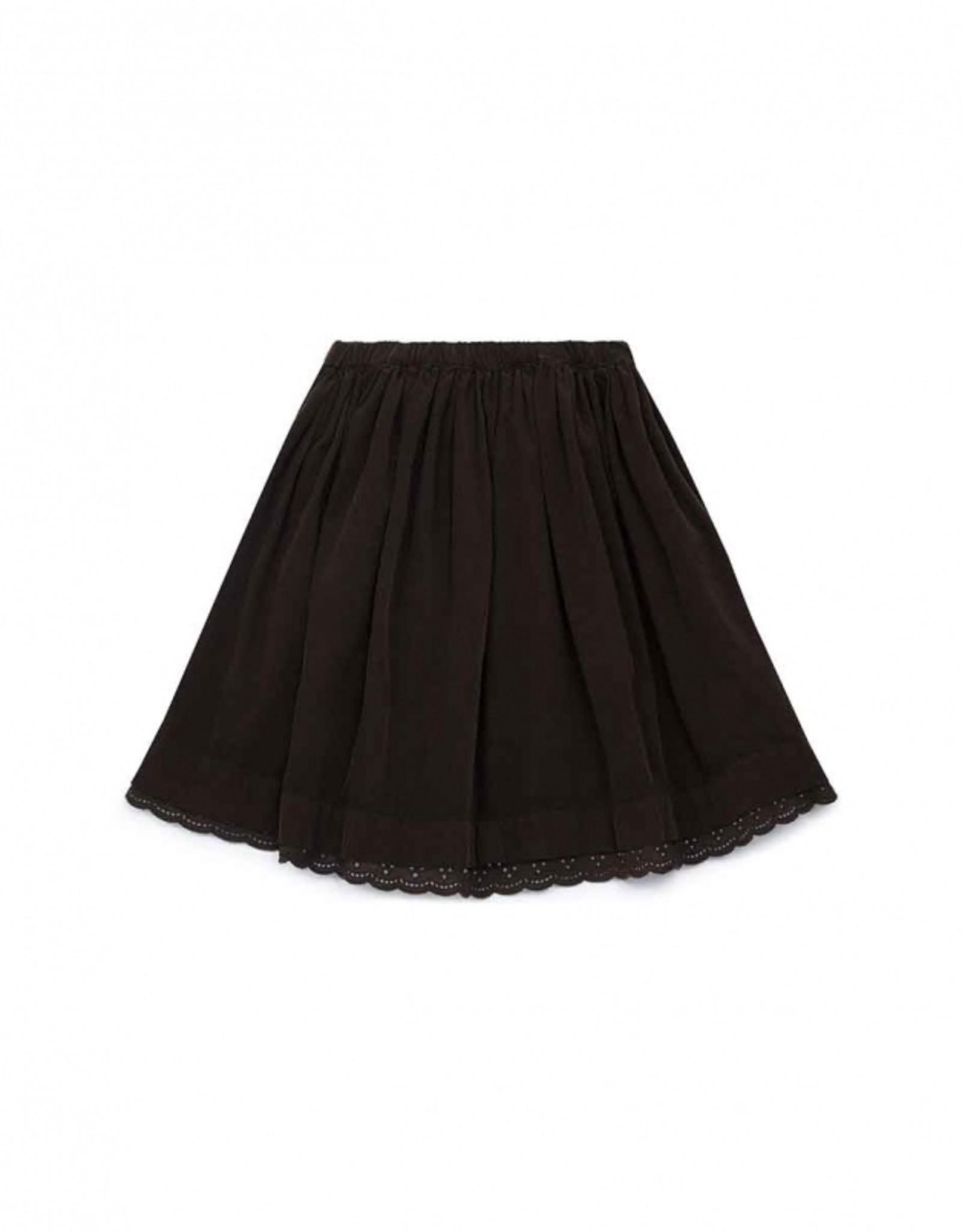 Papillon skirt