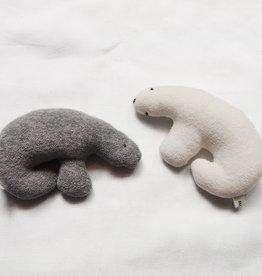 Makié Bear rattle