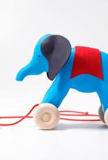 Grimm's Elephant Otto