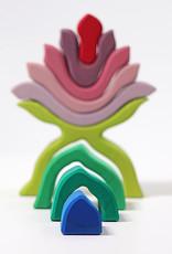 Grimm's Blocs Fleur