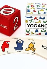 Yogang Yogang - Yoga game for kids