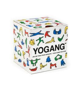 Yogang Yogang - Jeu de yoga pour enfants