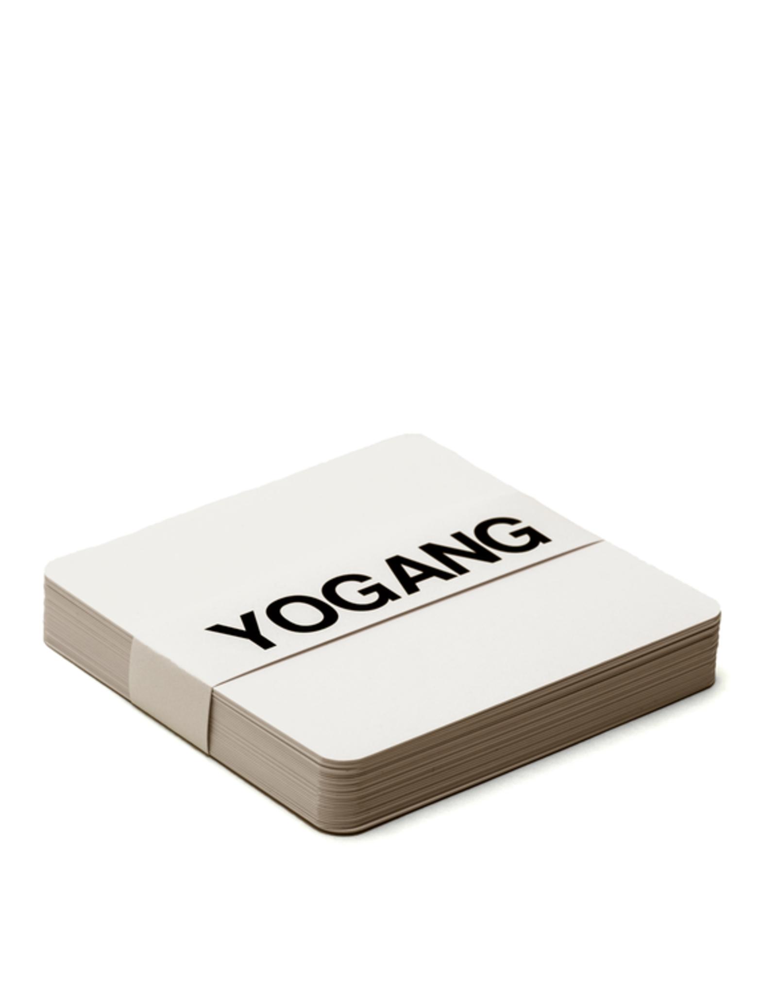 Yogang Yogang - Yoga game for kids