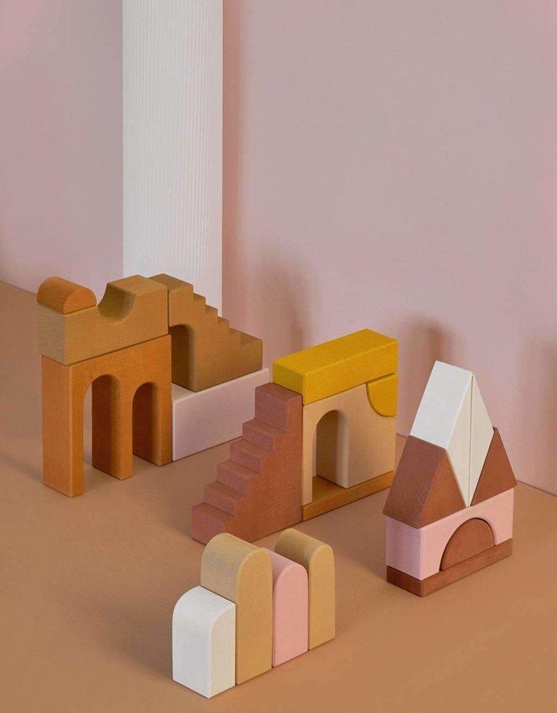 Raduga Grëz Ensemble de blocs appartement