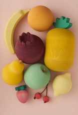 Raduga Grëz Fruit Set