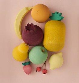 Raduga Grëz Ensemble de fruits