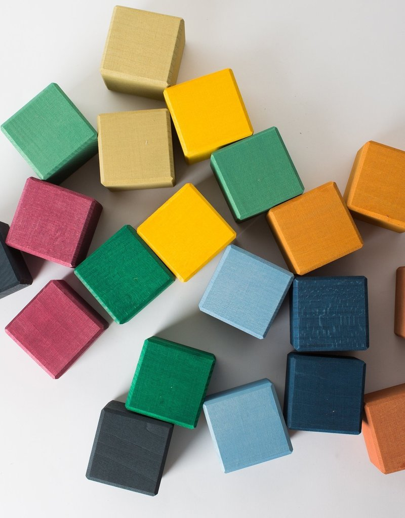 Raduga Grëz Earth Cubes