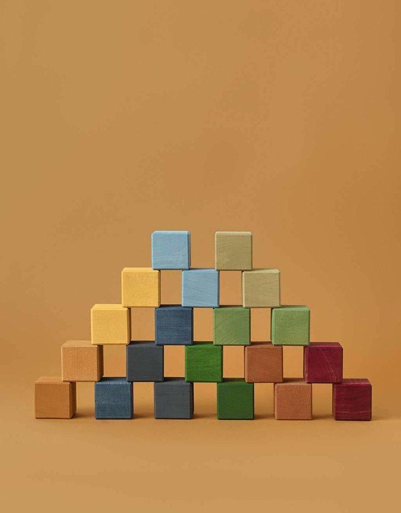 Raduga Grëz Blocs cubes Terre