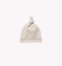 Quincy Mae Knotted baby hat