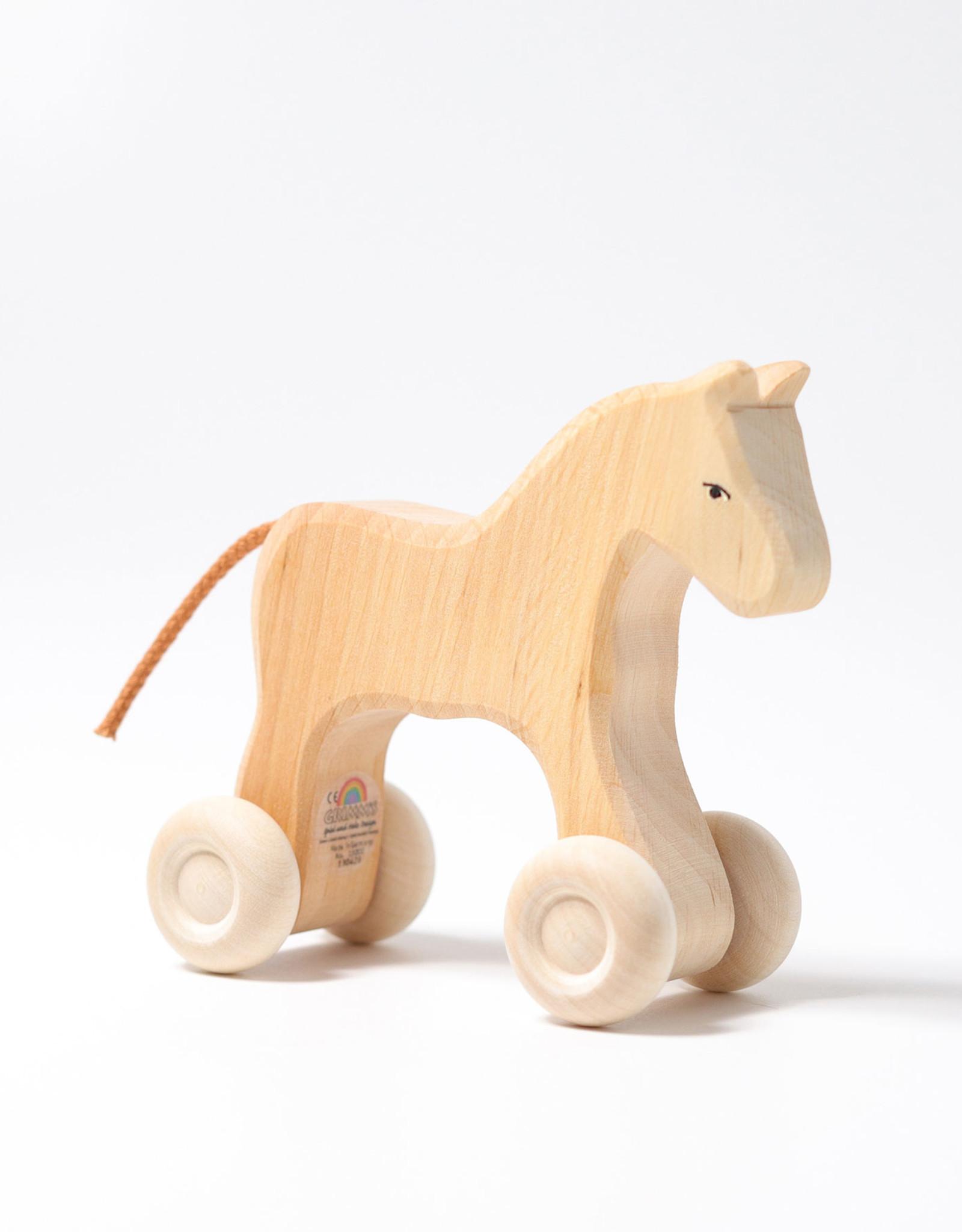 Grimm's Horse