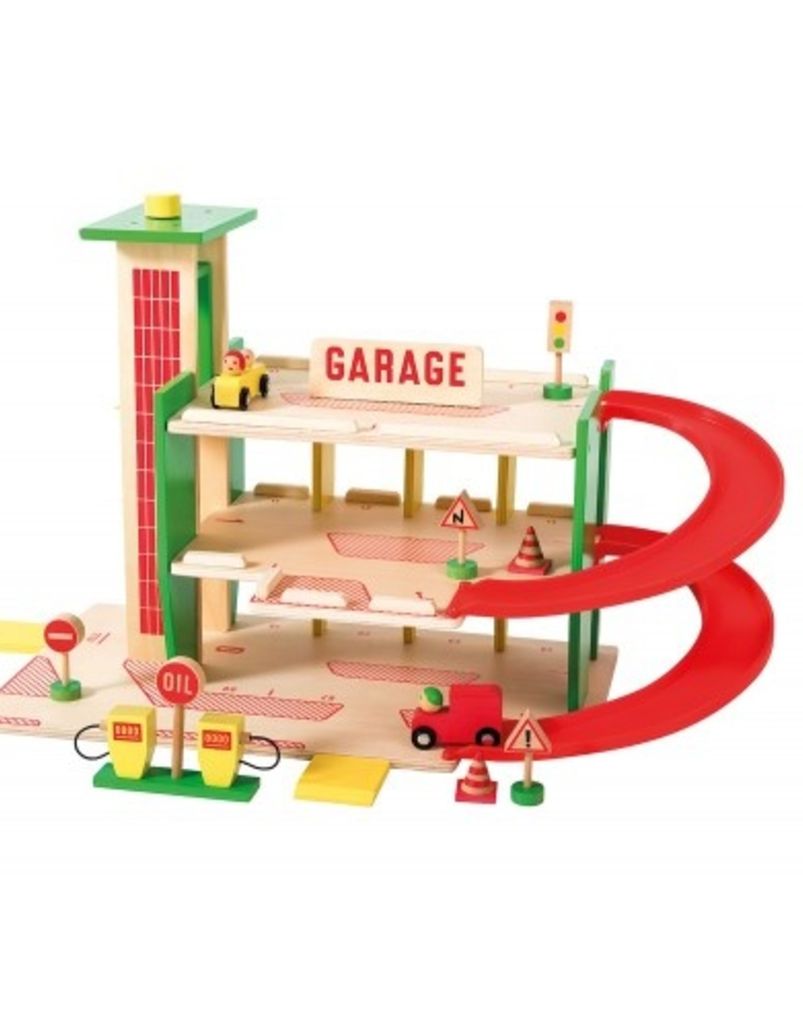 Moulin Roty Le Grand Garage