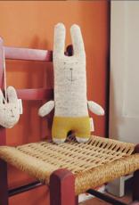 La Maglia toys Pino le lapin