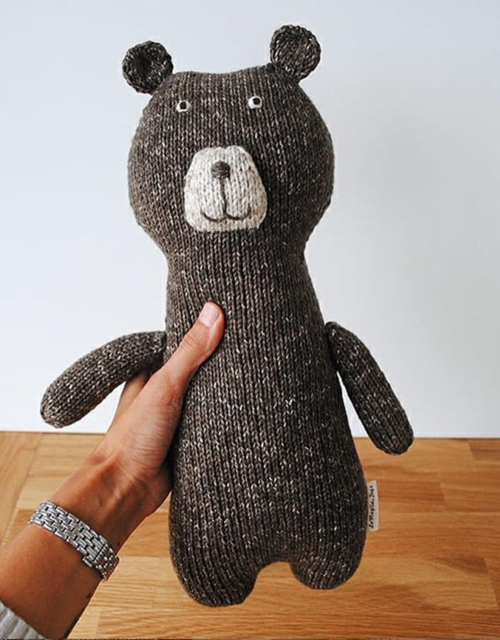 La Maglia toys Mishka the bear